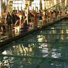 Women's 100 m Individual Medley Heat 7 - 2013 SPMS Regional Championships, Commerce, Ca