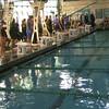 Women's 200 m Breaststroke Heat 4 - 2013 SPMS Regional Championships, Commerce, Ca