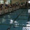 Women's 200 m Individual Medley Heat  4 - 2013 SPMS Regional Championships, Commerce, Ca