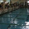 Men's 200 m Individual Medley Heat 5  - 2013 SPMS Regional Championships, Commerce, Ca