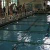 Men's 200 m Individual Medley Heat 1  - 2013 SPMS Regional Championships, Commerce, Ca