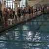 Mixed 400m Medley Relay Heat 2 - 2013 SPMS Regional Championships, Commerce, Ca