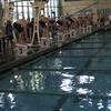 Women's 50 m Breaststroke Heat 9 - 2013 SPMS Regional Championships, Commerce, Ca