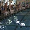 Men's 100 m Butterfly Heat 1 - 2013 SPMS Regional Championships, Commerce, Ca