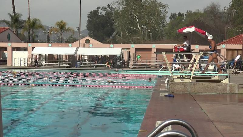 E11 W 1M Diving Round 1