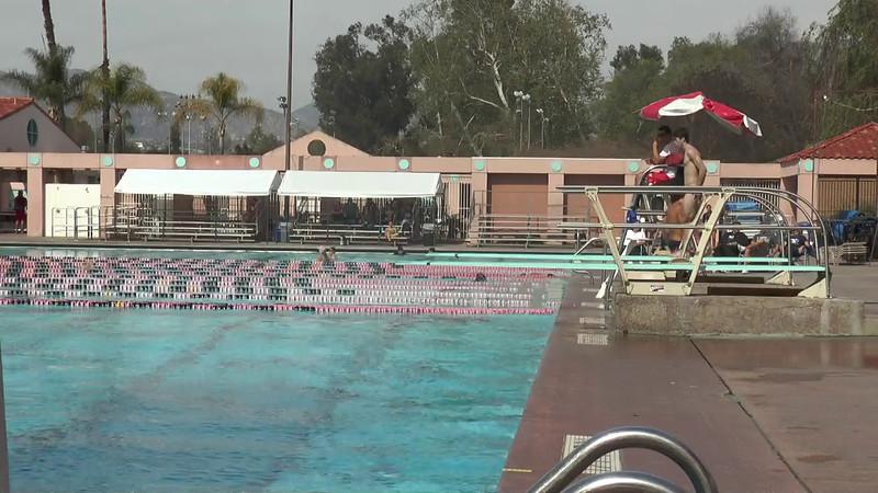 E12 M 1M Diving Round 6