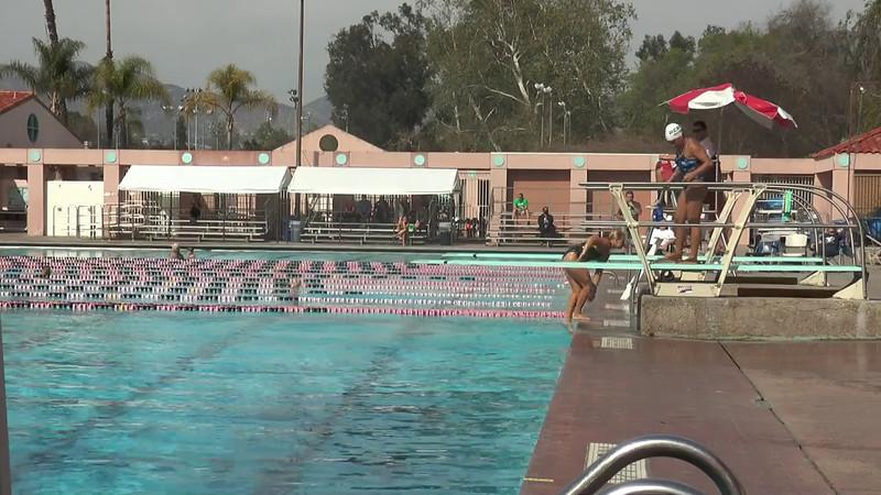 E11 W 1M Diving Round 2
