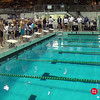 E02 M 200 Medley Relay Heat 1