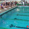Men's 100 Butterfly Heat 3 - 2014 CCCA Swimming and Diving State Championships