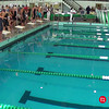 Women's 200 Medley Relay A Final - 2014 CCCA Swimming and Diving State Championships