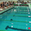 Women's 50 Breaststroke A Final - 2014 CCCA Swimming and Diving State Championships