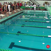 Women's 200 Medley Relay B Final - 2014 CCCA Swimming and Diving State Championships