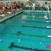 Men's 200 Freestyle A Final - 2014 CCCA Swimming and Diving State Championships