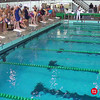 Women's 50 Breaststroke Heat 3 - 2014 CCCA Swimming and Diving State Championships