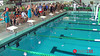 Women's 100 Freestyle B Final - 2014 CCCA Swimming and Diving State Championships
