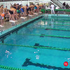 Men's 200 Freestyle Heat 4 - 2014 CCCA Swimming and Diving State Championships
