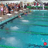 Women's 50 Backstroke Heat 3 - 2014 CCCA Swimming and Diving State Championships