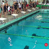 Women's 100 Individual Medley A Final - 2014 CCCA Swimming and Diving State Championships