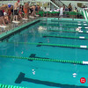 Men's 200 Individual Medley B Final - 2014 CCCA Swimming and Diving State Championships