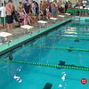 Men's 50 Freestyle A Final - 2014 CCCA Swimming and Diving State Championships