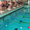 Men's 200 Free Relay B Final - 2014 CCCA Swimming and Diving State Championships