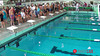 Men's 1650 Freestyle A Final - 2014 CCCA Swimming and Diving State Championships
