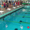 Women's 500 Freestyle A Final - 2014 CCCA Swimming and Diving State Championships