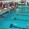 Women's 50 Butterfly Heat 2 - 2014 CCCA Swimming and Diving State Championships
