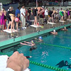 E03 Heat 12 Women's 100yd Butterfly - 2014 CA/NV Winter Sectionals - East Los Angeles College - Meet Host: FAST - Coverage By: Liveswim Channel Powered by Takeitlive.tv