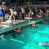 E21 Heat 12 Women's 50yd Freestyle - 2014 CA/NV Winter Sectionals - East Los Angeles College - Meet Host: FAST - Coverage By: Liveswim Channel Powered by Takeitlive.tv