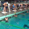 E04 Heat 5 Men's 100yd Butterfly - 2014 CA/NV Winter Sectionals - East Los Angeles College - Meet Host: FAST - Coverage By: Liveswim Channel Powered by Takeitlive.tv