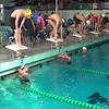 E06 Heat 1 Men 500yd Freestyle  - 2014 CA/NV Winter Sectionals - East Los Angeles College - Meet Host: FAST - Coverage By: Liveswim Channel Powered by Takeitlive.tv