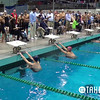 E12 Heat 4 Men's 400yd Medley Relay - 2014 CA/NV Winter Sectionals - East Los Angeles College - Meet Host: FAST - Coverage By: Liveswim Channel Powered by Takeitlive.tv