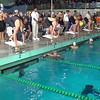 E03 Heat 8 Women's 100yd Butterfly - 2014 CA/NV Winter Sectionals - East Los Angeles College - Meet Host: FAST - Coverage By: Liveswim Channel Powered by Takeitlive.tv
