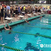E23 Heat 4 Women's 800yd Freestyle Relay - 2014 CA/NV Winter Sectionals - East Los Angeles College - Meet Host: FAST - Coverage By: Liveswim Channel Powered by Takeitlive.tv