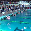 E28 Heat 1 Women's 200yd Backstroke - 2014 CA/NV Winter Sectionals - East Los Angeles College - Meet Host: FAST - Coverage By: Liveswim Channel Powered by Takeitlive.tv