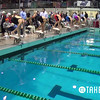 E23 Heat 1 Women's 800yd Freestyle Relay - 2014 CA/NV Winter Sectionals - East Los Angeles College - Meet Host: FAST - Coverage By: Liveswim Channel Powered by Takeitlive.tv