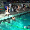 E19 Heat 2 Women's 400yd Individual Medley - 2014 CA/NV Winter Sectionals - East Los Angeles College - Meet Host: FAST - Coverage By: Liveswim Channel Powered by Takeitlive.tv