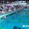 E25 Heat 13 Women's 100yd Freestyle - 2014 CA/NV Winter Sectionals - East Los Angeles College - Meet Host: FAST - Coverage By: Liveswim Channel Powered by Takeitlive.tv