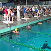 E03 Heat 5 Women's 100yd Butterfly - 2014 CA/NV Winter Sectionals - East Los Angeles College - Meet Host: FAST - Coverage By: Liveswim Channel Powered by Takeitlive.tv