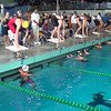 E03 Heat 4 Women's 100yd Butterfly - 2014 CA/NV Winter Sectionals - East Los Angeles College - Meet Host: FAST - Coverage By: Liveswim Channel Powered by Takeitlive.tv