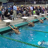 E07 A Final Women's 100yd Backstroke - 2014 CA/NV Winter Sectionals - East Los Angeles College - Meet Host: FAST - Coverage By: Liveswim Channel Powered by Takeitlive.tv