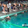 E16 Heat 1 Men's 100yd Breaststroke - 2014 CA/NV Winter Sectionals - East Los Angeles College - Meet Host: FAST - Coverage By: Liveswim Channel Powered by Takeitlive.tv