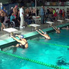 E07 Heat 9 Women's 100yd Backstroke - 2014 CA/NV Winter Sectionals - East Los Angeles College - Meet Host: FAST - Coverage By: Liveswim Channel Powered by Takeitlive.tv