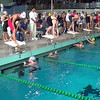 E03 Heat 3 Women's 100yd Butterfly - 2014 CA/NV Winter Sectionals - East Los Angeles College - Meet Host: FAST - Coverage By: Liveswim Channel Powered by Takeitlive.tv