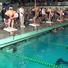 E04 Heat 8 Men's 100yd Butterfly - 2014 CA/NV Winter Sectionals - East Los Angeles College - Meet Host: FAST - Coverage By: Liveswim Channel Powered by Takeitlive.tv