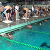 E04 Heat 13 Men's 100yd Butterfly - 2014 CA/NV Winter Sectionals - East Los Angeles College - Meet Host: FAST - Coverage By: Liveswim Channel Powered by Takeitlive.tv