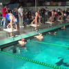 E09 Heat 3 Women's 200yd Individual Medley - 2014 CA/NV Winter Sectionals - East Los Angeles College - Meet Host: FAST - Coverage By: Liveswim Channel Powered by Takeitlive.tv