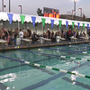 "E57 Heat 4 - Women's 100 Individual Medley - 2015 Canyon's Aquatic Club Southern California ""Q"" Invitational - Santa Clarita, CA"