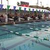 "E56 Heat 6 - Men's 100 Backstroke - 2015 Canyon's Aquatic Club Southern California ""Q"" Invitational - Santa Clarita, CA"